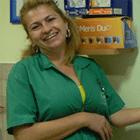 אנה דנינו, סייעת וטרינרית